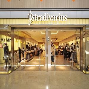 Stradivarius amplía sus fronteras con el lanzamiento de una nueva línea de moda masculina