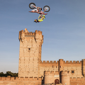 XFIGHTERS
