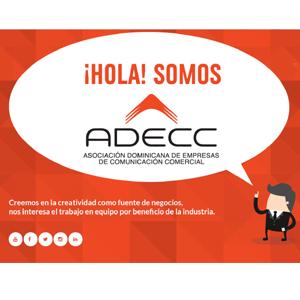 LIDAP ahora es ADECC