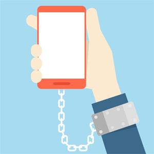 Hay ya 280 millones de adictos al móvil en todo el mundo: ¿es usted uno de ellos?