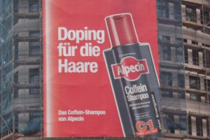 Un patrocinador del Tour de Francia retira el eslógan