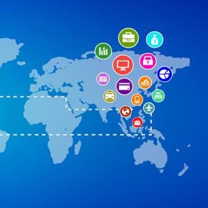 Nielsen lleva su sistemas de medición de publicidad digital al continente asiático