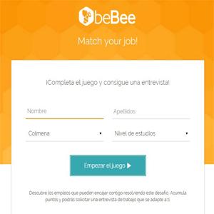 Bebee y Manpower revolucionan la búsqueda de empleo con la gamificación y el affinity recruiting