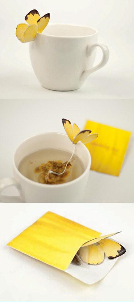 bolsa té
