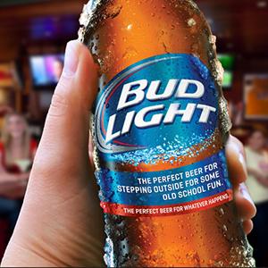Wieden+Kennedy gana la cuenta de Bud Light en Estados Unidos y de Corona en el resto del mundo