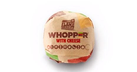 burger 3 465