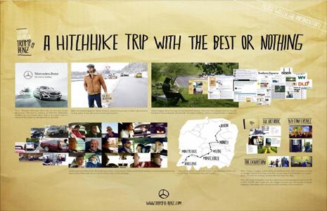 campañas Mercedes Benz