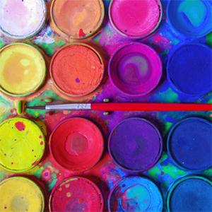 Estos 6 colores le ayudarán a aumentar su productividad, alegría y creatividad en el trabajo