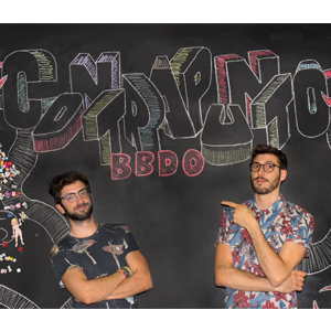 Contrapunto BBDO refuerza su equipo creativo