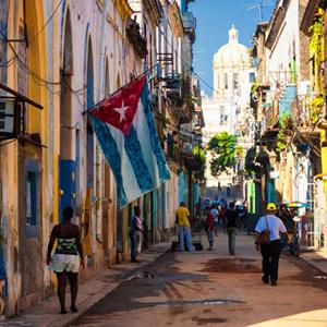 Vacaciones pagadas a Cuba por cortesía de Airbnb