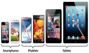 La venta de tabletas se paraliza, pero gana presencia en el ámbito empresarial