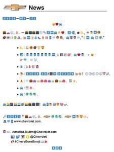 Los emojis, el último objeto de deseo de los