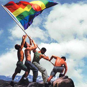 La publicidad se olvida del colectivo gay