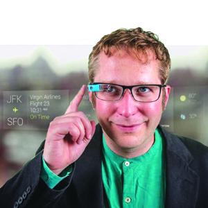 Las Google Glass renacerán en versión empresarial y se adaptarán a diferentes tipos de gafas