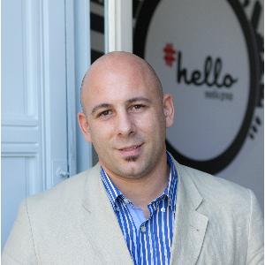 Carlos Solís, nuevo head of SEM & social ads de Hello Media Group