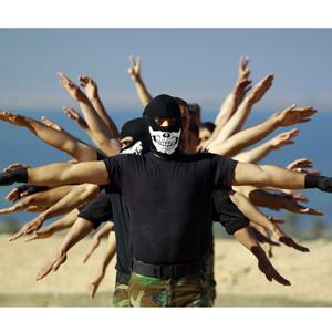 isis terrorismo IS Estados Islámico