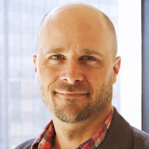 Jeff Geisler, nuevo global chief marketing officer de Saatchi & Saatchi