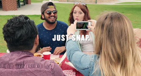 just snap-1