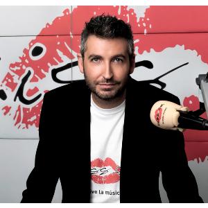 Frank Blanco vuelve a la radio en KISS FM