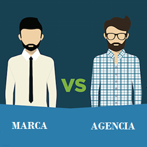 marketero marca agencia