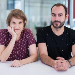 M&C Saatchi ficha a Cuca García y Héctor Pérez para su equipo creativo