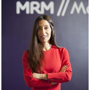MRM//McCann nombra a María Martínez directora general