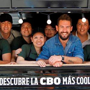 McDonald's y el chef Peña se lanzan a la carretera para presentar la nueva CBO Sour Cream & Onion