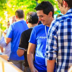 #UpgradeYourWorld: España da una calurosa bienvenida a Windows 10