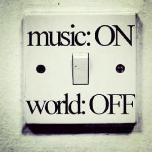 La música amansa a las fieras (y también a los consumidores)