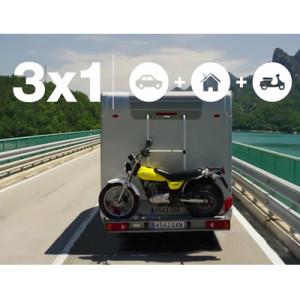 Mutua lanza su nueva campaña 3x1