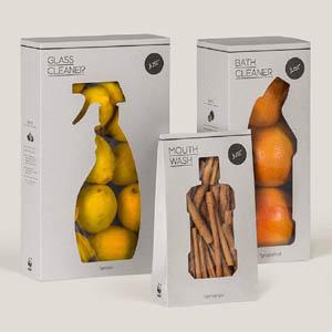 La nueva campaña de WWF crea un curioso packaging para concienciar sobre su inutilidad