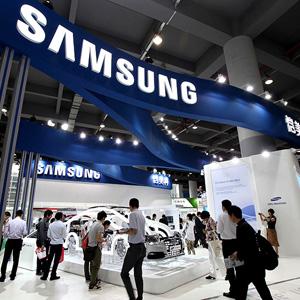 Samsung ve descender sus beneficios un 7,97% durante el segundo trimestre de 2015