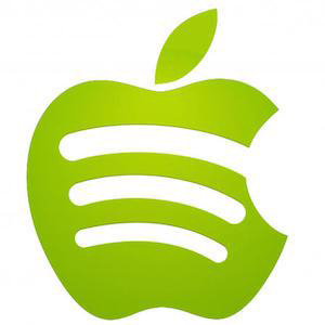spotify apple music (2)