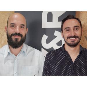 Ricardo Uribe y Jesús Morilla se incorporan a Tapsa|Y&R