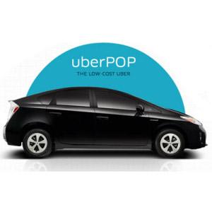 "Dos directivos de Uber Francia irán a juicio por ""competencia desleal"""