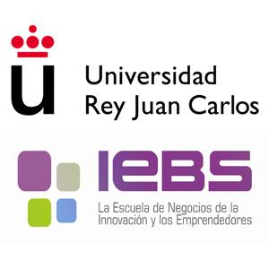 IEBS certifica su formación a través de la Universidad Rey Juan Carlos