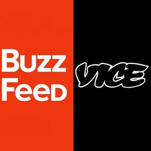 vice buzzfeed