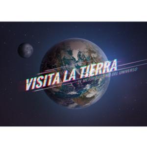 Atrápalo y DoubleYou lanzan la primera campaña turística de la Tierra