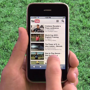 youtube movil mobile
