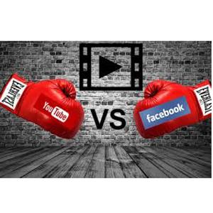 Por qué Wojcicki, CEO de YouTube, cree que Facebook no ganará la batalla del vídeo online