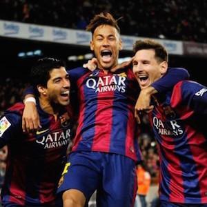 """""""Vuelve el mejor fútbol"""" la nueva campaña del FC Barcelona junto a DoubleYou"""
