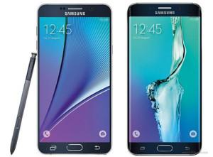 Así son el Samsung Galaxy Note 5 y el S6 Note Edge Plus, según nuevas filtraciones