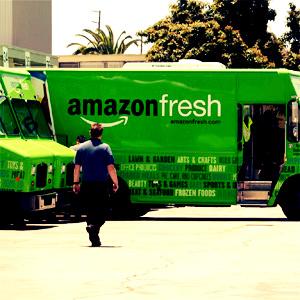 6 preguntas y respuestas sobre Amazon Fresh, el súper online que lo cambiará todo en el sector de la alimentación