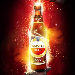"""Amstel, nuevo patrocinador de la Europa League tras 10 años """"fuera de juego"""""""