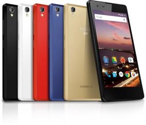Un año después de su lanzamiento, Android One aterriza en seis países del continente africano