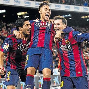 El FC Barcelona superará esta temporada los 600 millones de euros en ingresos gracias al marketing