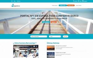 ¿Un BlaBlaCar para barcos? Así es Barcoamigo.com, la plataforma para compartir embarcaciones