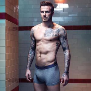 Adam&Eve/DDB podría crear la nueva campaña de la línea de David Beckham para H&M