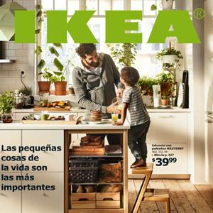 """IKEA lanza casi 10 millones de catálogos centrados en la estrategia """"alrededor de la mesa"""""""