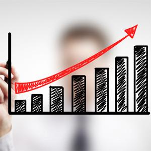 La presión publicitaria sigue pisando el acelerador y aumenta un 4% en julio